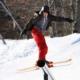 Ski & Board Rail Jam