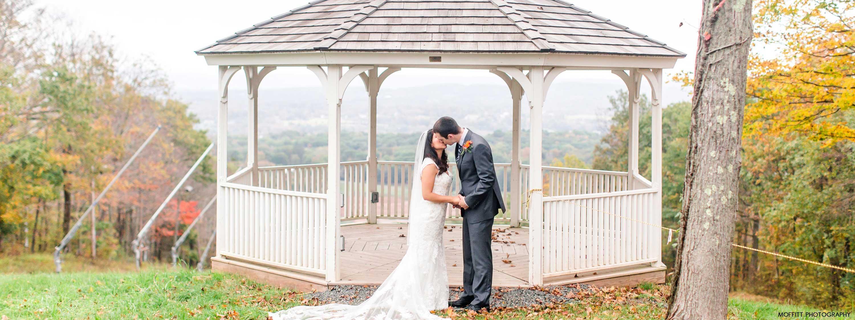 weddings - powder ridge mountain park & resort