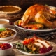Powder Ridge Thanksgiving Dinner