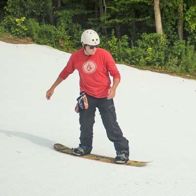 Powder Ridge Synthetic Snow