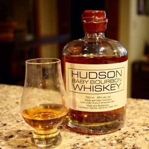 Night of Scotch, Whiskey & Food
