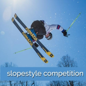 Slopestyle Competition
