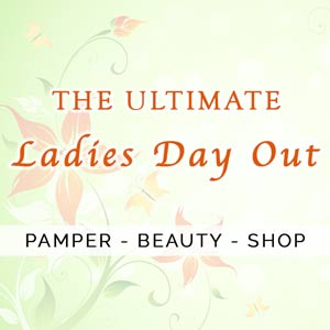 The Ultimate Ladies Day Out