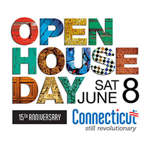Connecticut Open House June 8