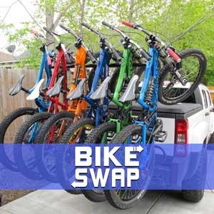 Powder Ridge Bike Swap