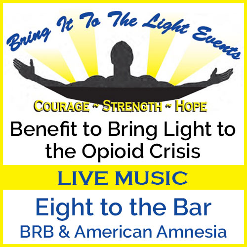 Music on the Mountain – Opioid crisis benefit