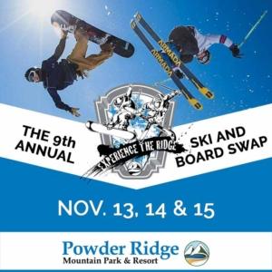 Ski & Board Swap