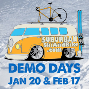 Suburban Sports Demo Day