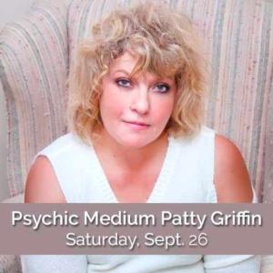 Psychic Medium & Dinner