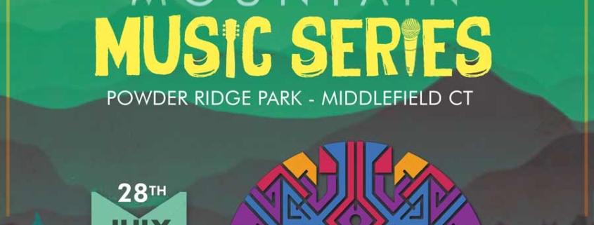 Music Series graphic