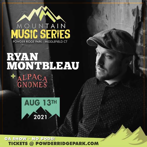 Ryan Montbleau & Alpaca Gnomes