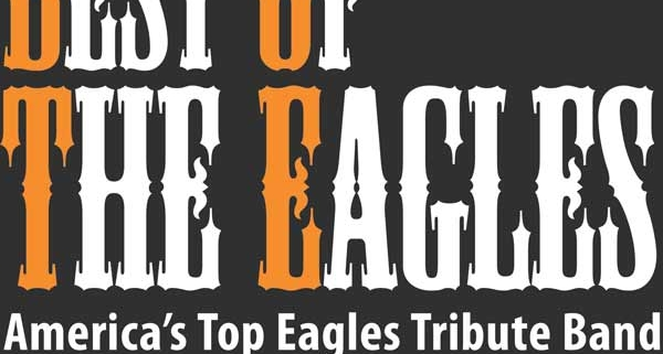 Best of the Eagles Concert Oct. 15