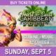 caribbean food festival art