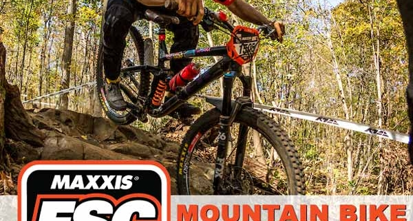 Maxxis Mountain Bike Racing
